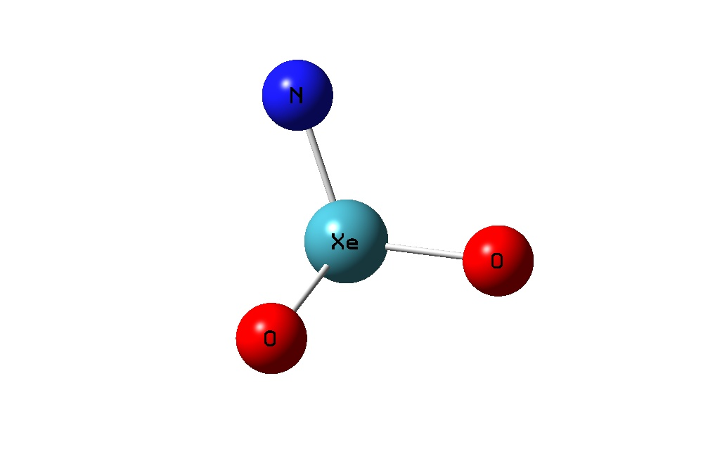 xef2 lewis structure - photo #19